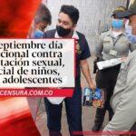 Policía de turismo realiza campañas de prevención en el día internacional en contra de la explotación sexual y comercial de niños y niñas